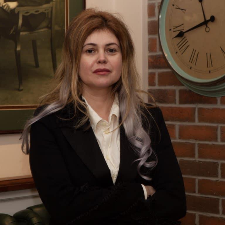 Dr Timeea Barabas