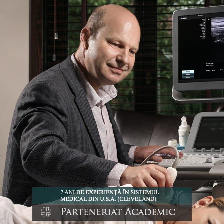Dr Marius Sintean terapia durerii