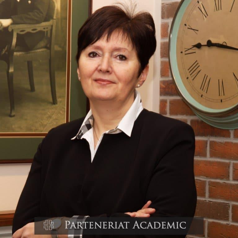 Prof. Univ Dr Gabriela Doros cardiologie pediatrica