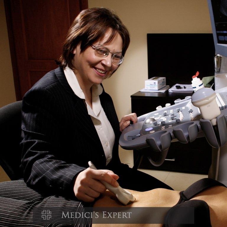 Dr Monica Hategan Nefrologie