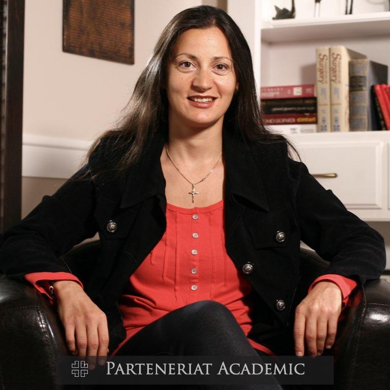 As Univ Dr Diana Matcau