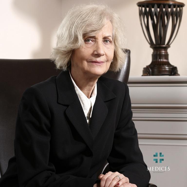 Dr Magdolna Gordan Psihiatrie