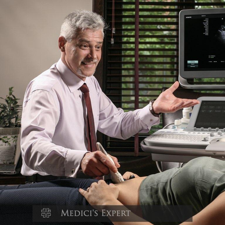 Dr Razvan Suflea urologie