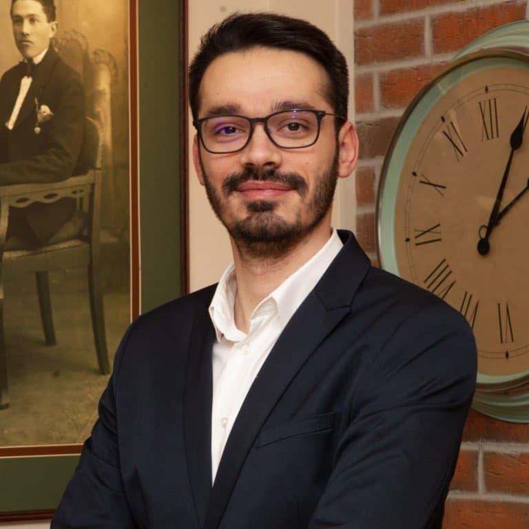 Dr Alexandru Luchian Ortopedie traumatologie
