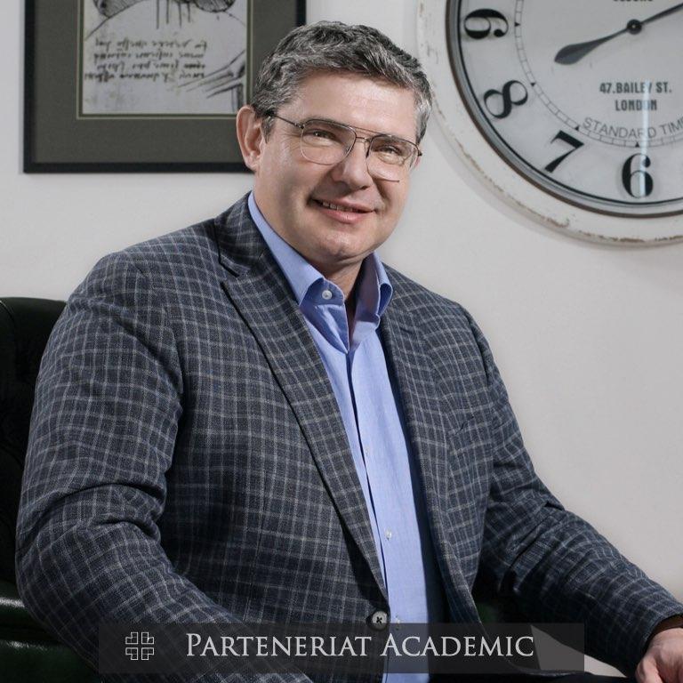 Conf Univ Dr Bogdan Andor Ortopedie traumatologie